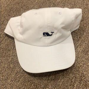 Vineyard Vines performance baseball hat